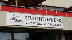 Zentralmensa Göttingen
